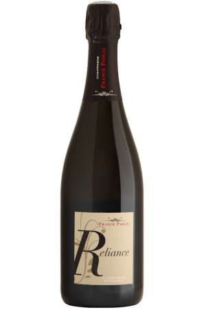 Champagne Reliance Extra-Brut