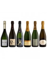 Coffret d'exception Brut Bio